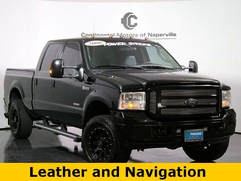 Used Ford F-250SD XLT