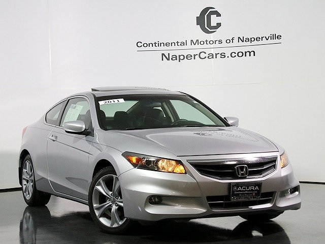 Pre-Owned 2011 Honda Accord 3.5