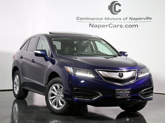 Certified PreOwned Acura RDX AWD With Technology Package D - Acura rdx lease prices paid