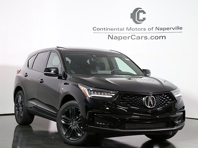 Used 2019 Acura Rdx For Sale Chicago Il Naperville 1k130