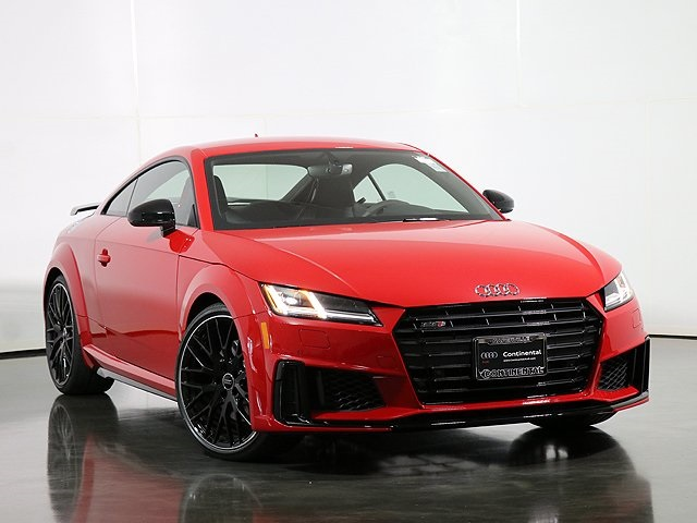 Pre-Owned 2019 Audi TTS 2.0T