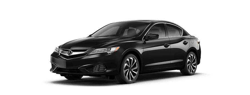 New 2018 Acura ILX Special Edition