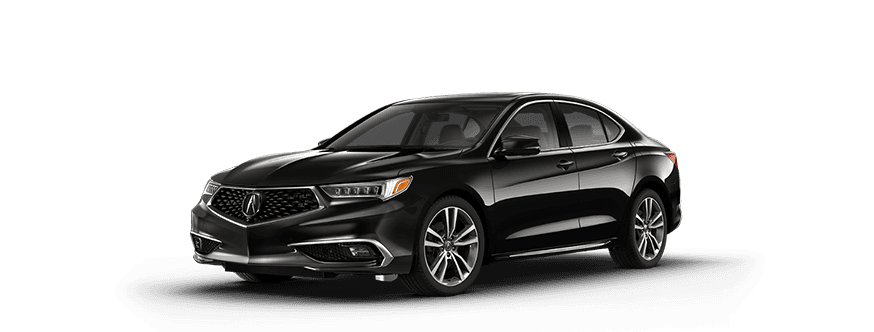 New 2020 Acura TLX V-6 SH-AWD with Advance Package