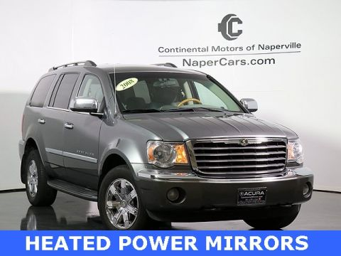 Pre-Owned 2008 Chrysler Aspen