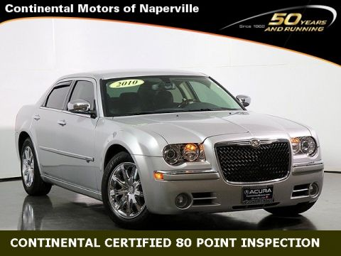 Pre-Owned 2010 Chrysler 300C